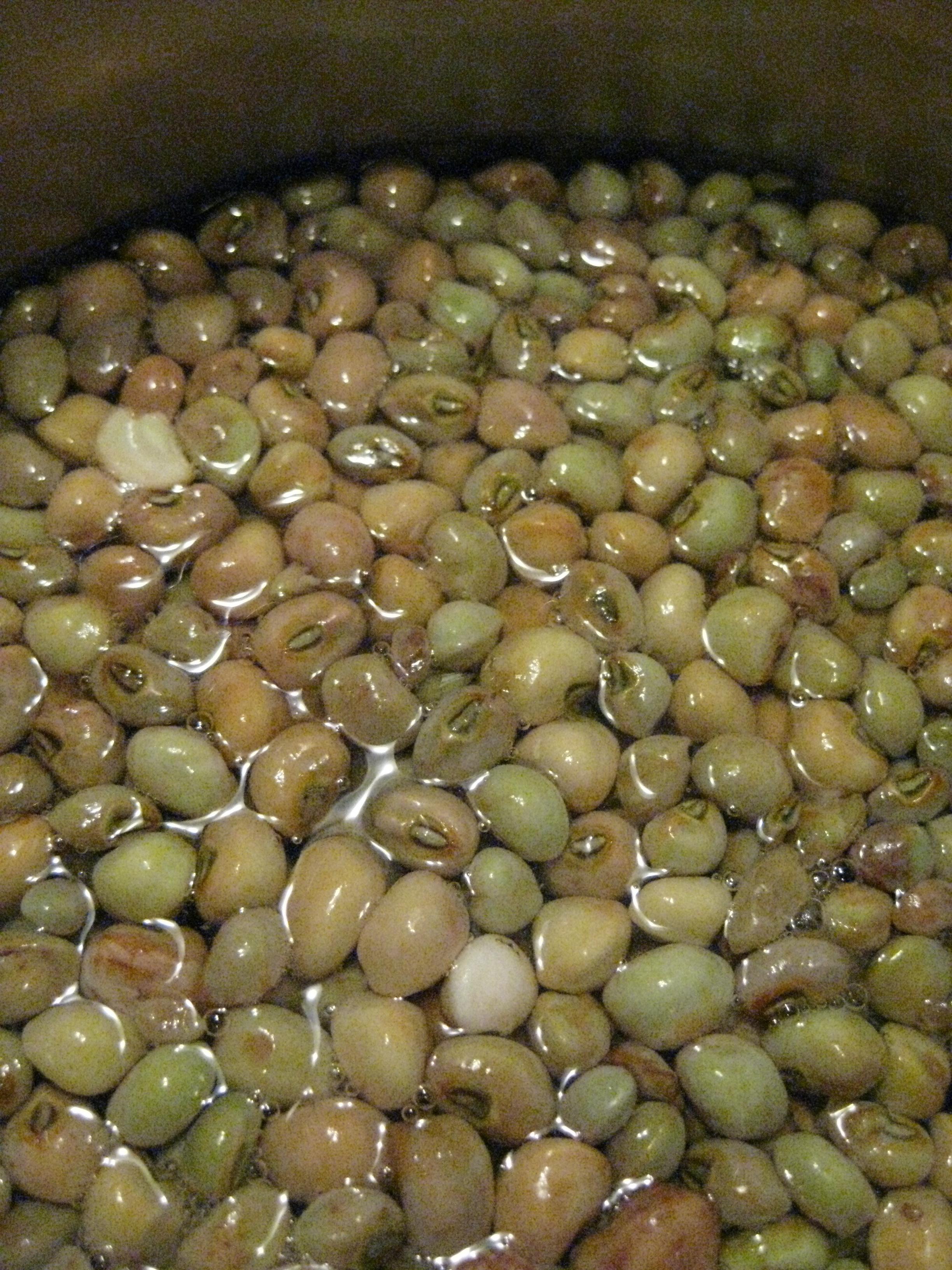 What Are Crowder Peas Fresh Era